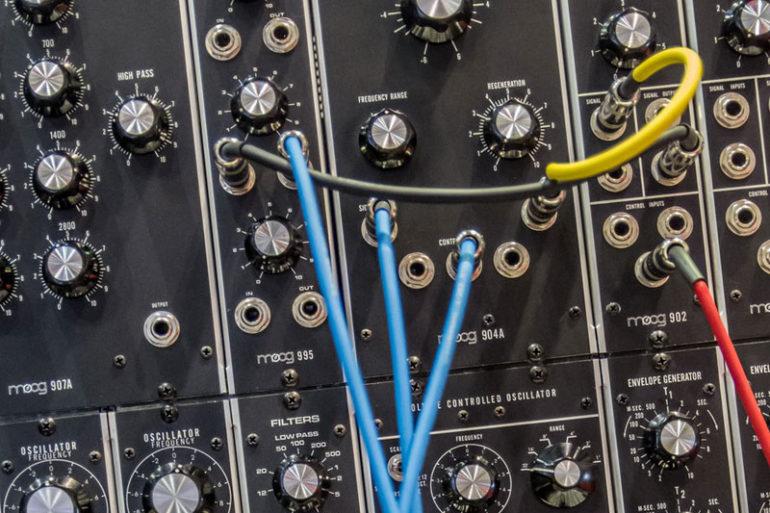 Impianto di diffusione sonora