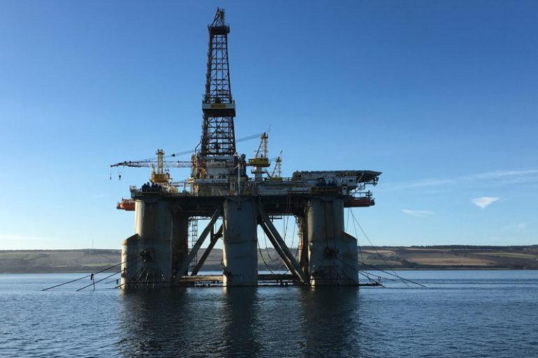 Piattaforma offshore: sistemi e soluzioni