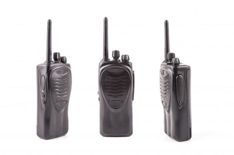 Ricetrasmittente Motorola: le soluzioni Mobilcom