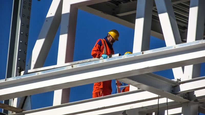 Sicurezza dei lavoratori