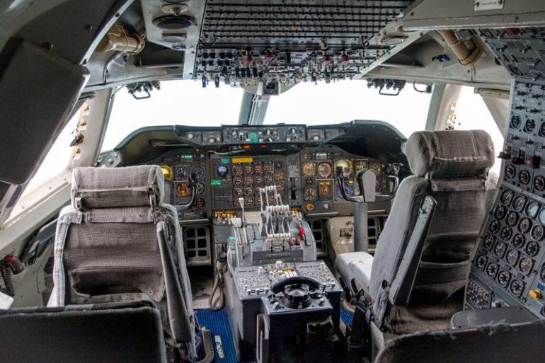 Come vengono utilizzate le radio in aeronautica
