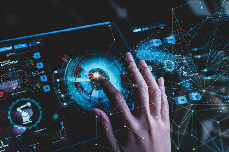 Ricetrasmettitori digitali: le soluzioni Mobilcom
